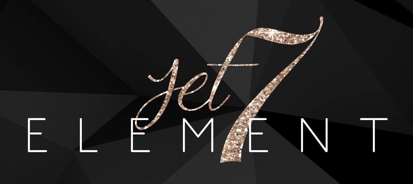 Bon logo JET7_Logo blanc_fond noir